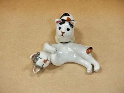 ばんこの里陶芸教室生徒さん作品